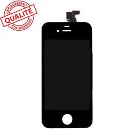 Ecran lcd iphone 4 noir Complet