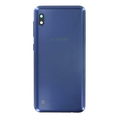 Coque arrière bleu pour Galaxy A10