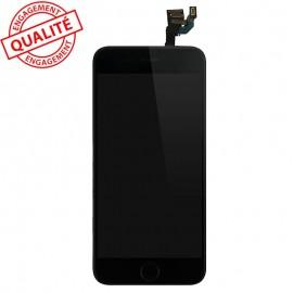 Ecran iphone 6s plus noir Complet