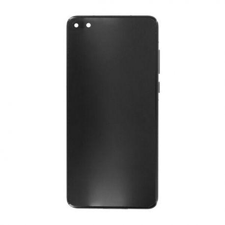 Ecran lcd Huawei P40 noir