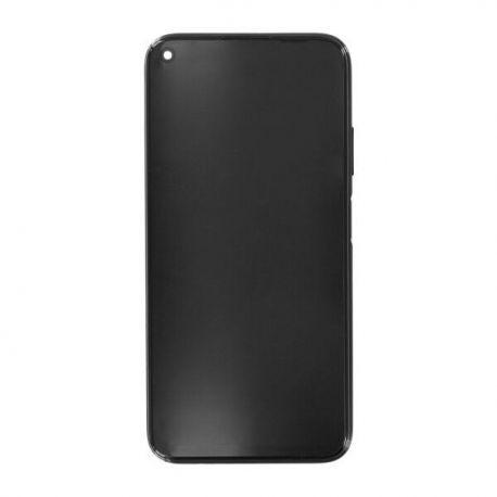 Ecran lcd Huawei P40 Lite noir minuit
