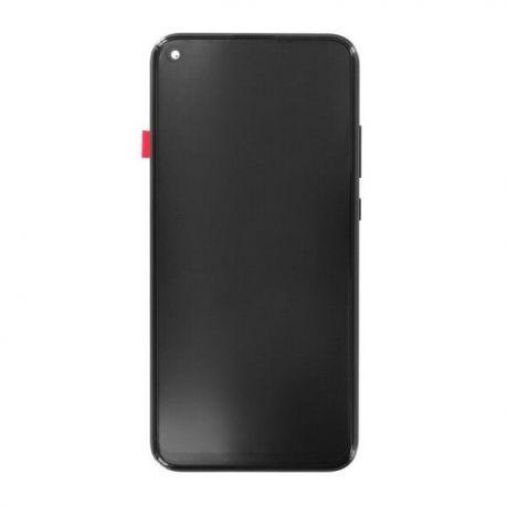 Ecran lcd Huawei P40 Lite E midnight noir