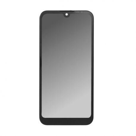 Ecran lcd Huawei Y5 2019 sur chassis noir sans logo