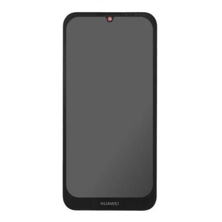 Ecran lcd Huawei Y5 2019 noir