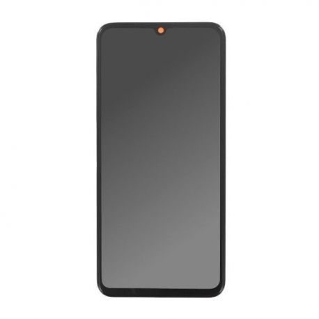 Ecran lcd Huawei P Smart 2019 sur chassis noir
