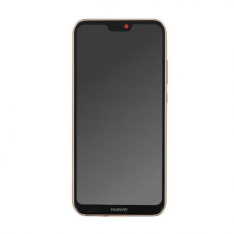 Ecran lcd Huawei P20 Lite rose