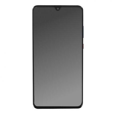 Ecran lcd Huawei Mate 20 bleu