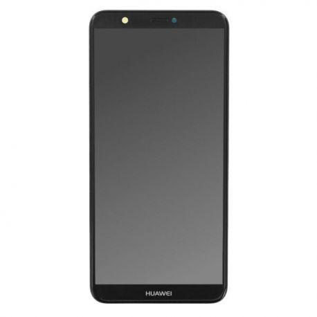 Ecran lcd Huawei P Smart noir