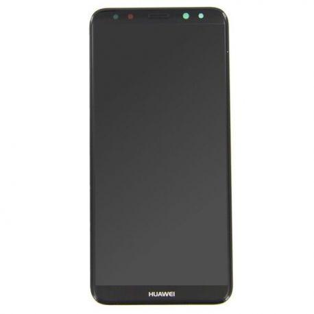 Ecran lcd Huawei Mate 10 Lite noir