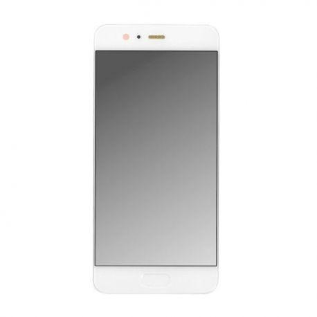 Ecran lcd Huawei P10 or blanc