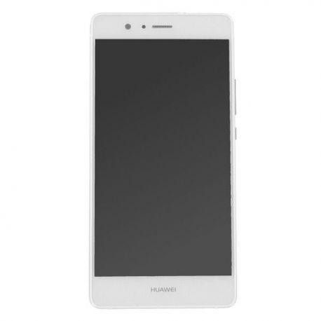 Ecran lcd Huawei P9 Lite 02350SLF blanc