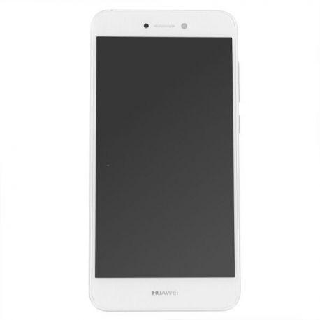 Ecran lcd Huawei P8 lite 2017 02351DNG blanc