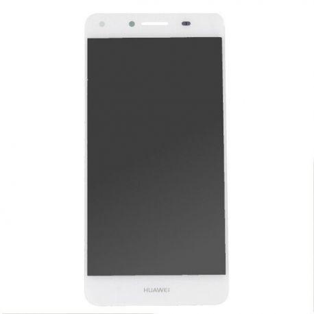 Ecran lcd Huawei Y5 II blanc