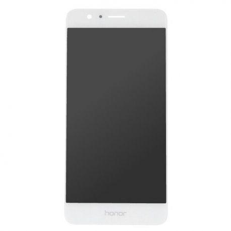Ecran lcd Huawei Honor 8 blanc