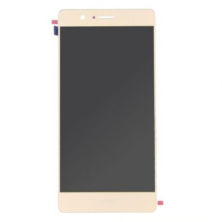 Ecran lcd Huawei P9 Lite doré