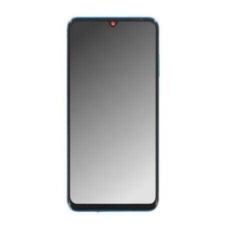 Ecran lcd Huawei P30 Lite New Edition 2020 bleu