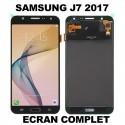 Ecran LCD Samsung J7 2017 Noir