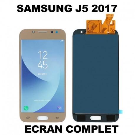 Ecran LCD Samsung J5 2017 Or