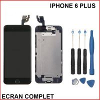 Ecran iphone 6 plus noir Complet