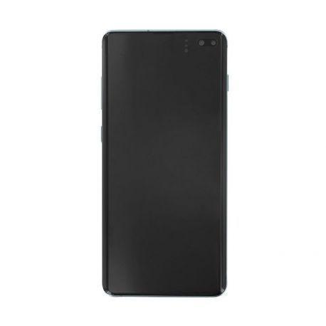 Ecran Samsung Galaxy S10 Plus G975F prism bleu