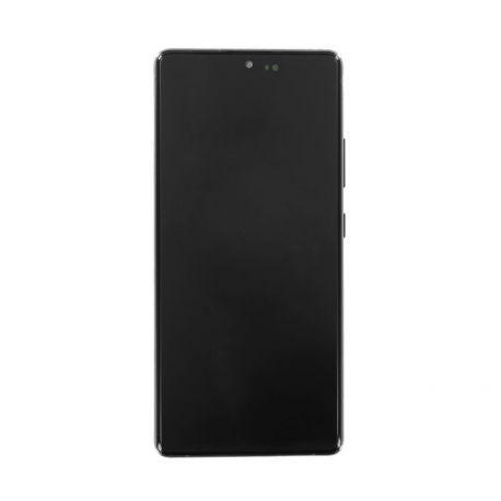 Ecran Samsung Galaxy S10 Lite G770F noir