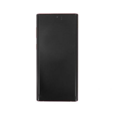 Ecran Samsung Galaxy Note 10 N970F aura pink