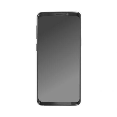 Ecran Samsung Galaxy S9 G960F titanium gris