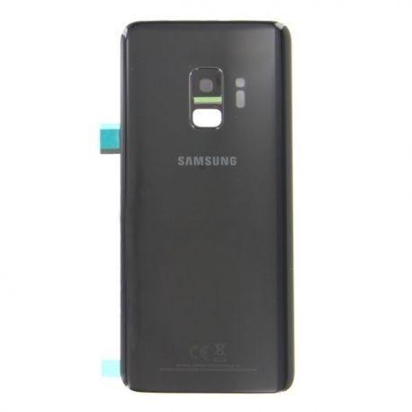 Samsung Galaxy S9 G960F Cache batterie noir