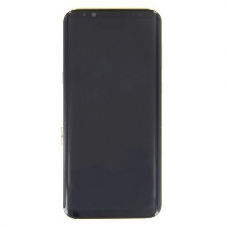 Ecran complet Samsung Galaxy S8+ plus G955F- or