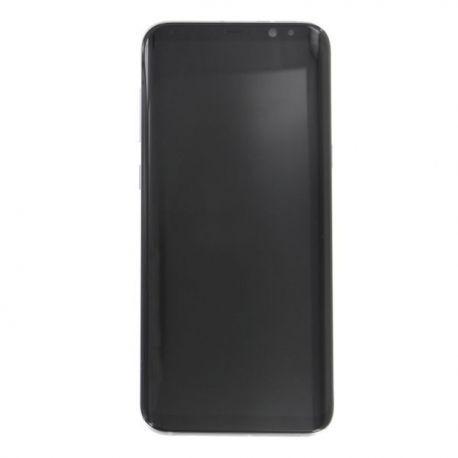 Ecran complet Samsung Galaxy S8+ Plus G955F-Violet
