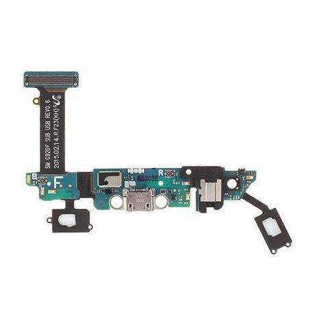 Connecteur de charge Samsung Galaxy S6